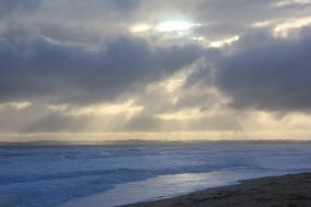 Sunset on Phillip Island